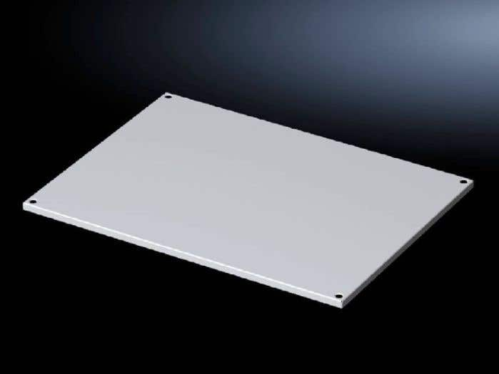 Roof plate for VX