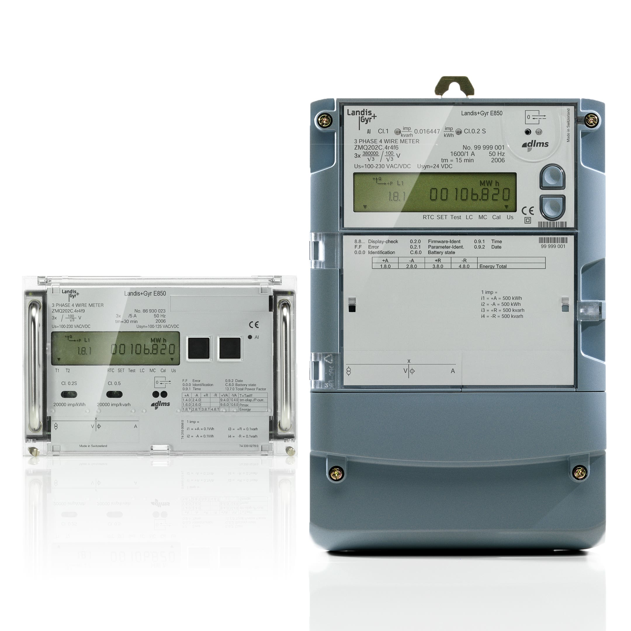 Measuring & Metering Device