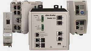 Ethernet/IP Network