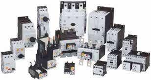 IEC CONTACTOR & OLR