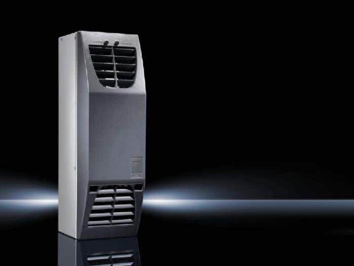 Thermoelectric cooler Total cooling