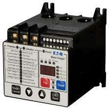 Timer Meter & Protection Relay