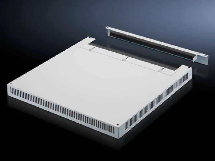 Roof plates TS