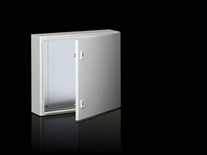 Compact Enclosure AX