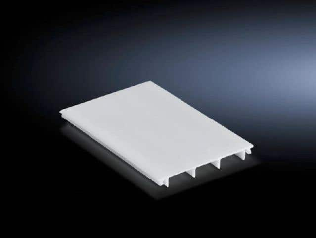 System cover