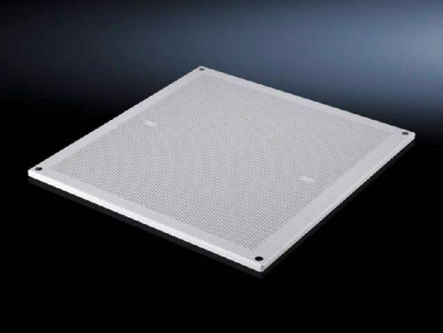 Roof plates for TS IT