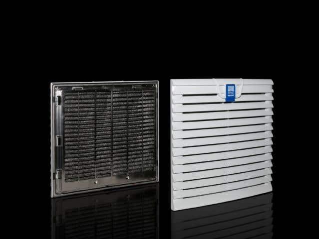 Outlet filter EMC