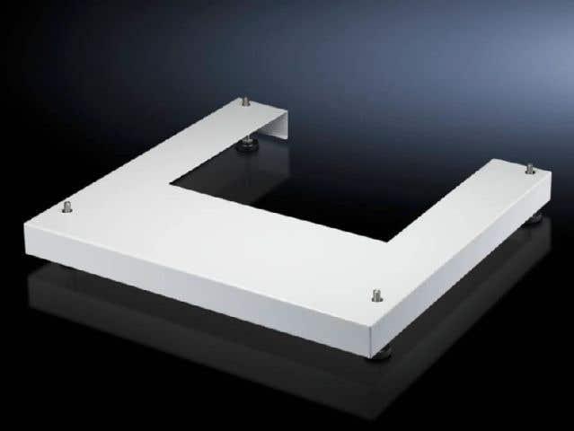 Base/Plinth, flatBox