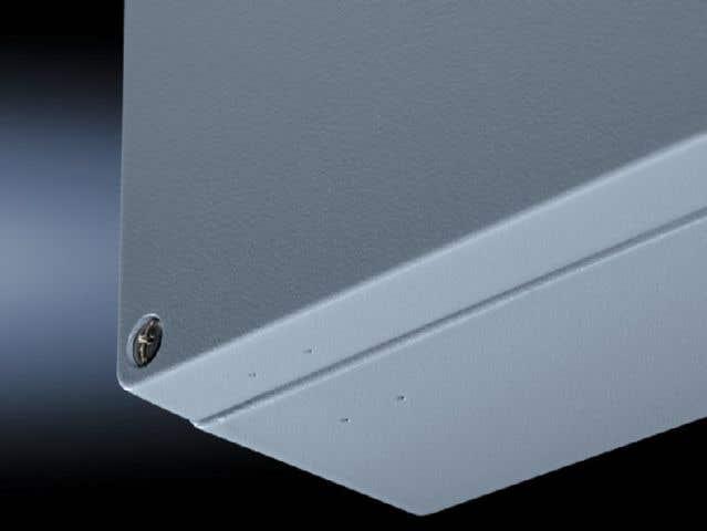 Accessories/Cast Aluminium Enclosures GA