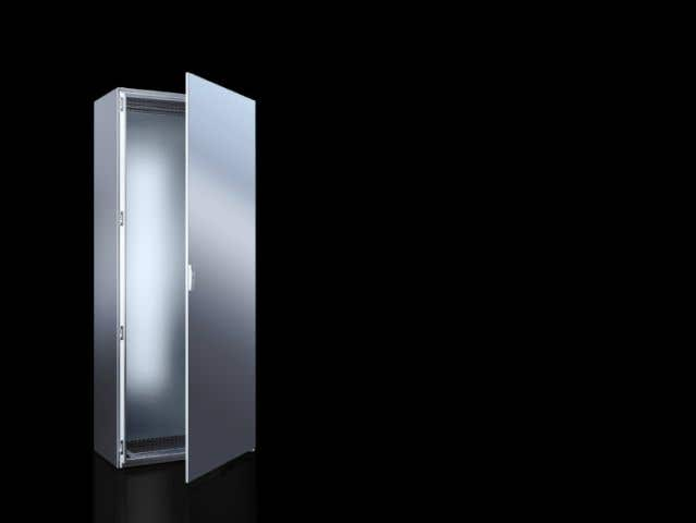 VX SE free-standing enclosure system IP66/NEMA 4X