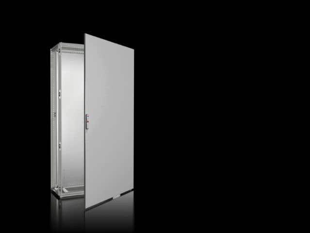 Single door for VX