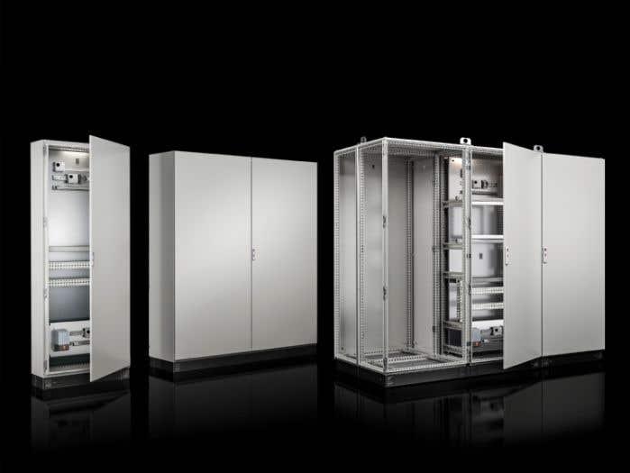 Enclosure Systems