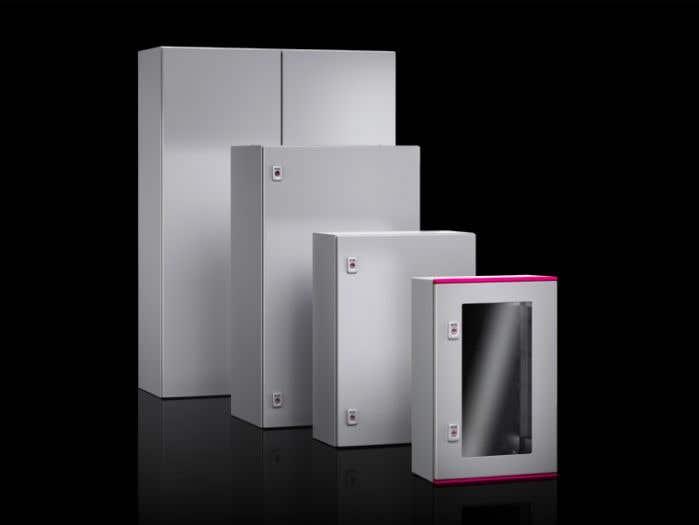 Hygienic Design Accessories