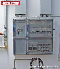 ENYSTAR Distribution Boards up to 250A