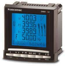 MEASURING & METERING DEVICES