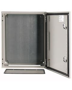 Eaton xEffect CS LV systems Switch- & Controlgear Enclosure