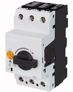 Eaton Moeller® series PKM0 Short-circuit protective breaker