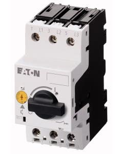 Eaton Moeller® series PKZM0 Motor-protective circuit-breaker
