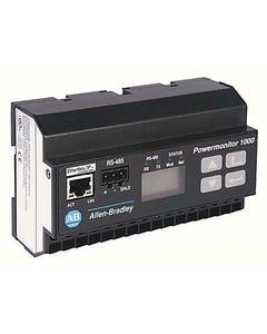 PowerMonitor 1000, Volt & Current, ENet
