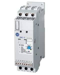 SMC-3 30A 200-480V / Control 2