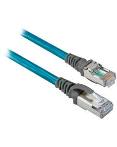RJ45 Ethernet Media