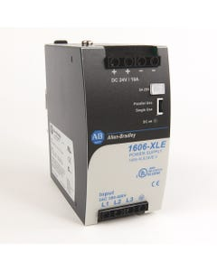 480VAC Input 24VDC Out 10A Power Supply