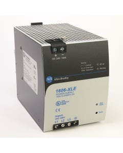 480VAC Input 24VDC Out 40A Power Supply