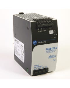 480VAC 600VDC In 48 to 56VDC Out 480W PS