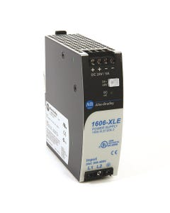 XLE Power Supply 120W 24VDC 5A