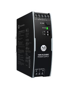 XLE Power Supply 480W 24VDC 20A