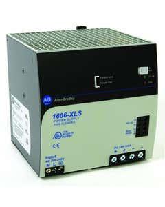 1606-XLS960EE: Performance Power Supply, 24-28V DC, 960 W, 1-Phase 240V AC Input Voltage