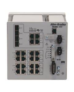 Stratix 5400 20 Port Managed Switch
