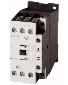 Contractor ,3P+1N/C,7.5KW/400V/AC4