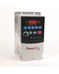 PowerFlex 4- 0.75 kW (1 HP) AC Drive