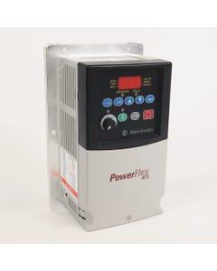 PowerFlex 40- 2.2 kW (3 HP) AC Drive