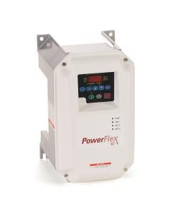 PowerFlex 40- 0.4 kW (0.5 HP) AC Drive