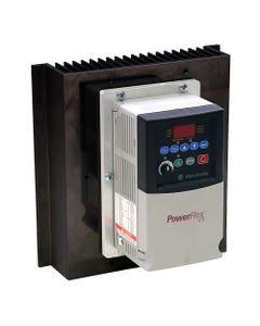 PowerFlex 40 0.4 kW (0.5 Hp) AC Drive
