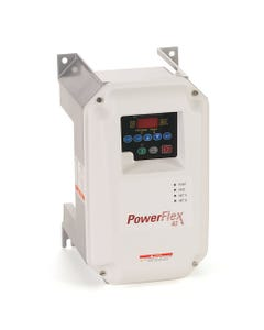 PowerFlex 40- 0.75 kW (1 HP) AC Drive