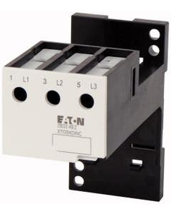 Individual mounting base, for ZB32 overload relay