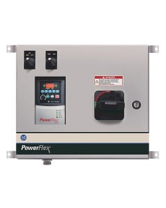 PowerFlex 40 AC Packaged Drive