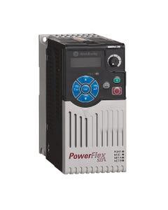 PowerFlex 523 0.75kW (1Hp) AC Drive