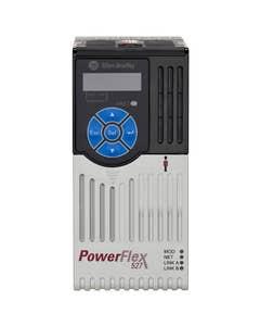 PowerFlex 527 0.4kW (0.5Hp) AC Drive