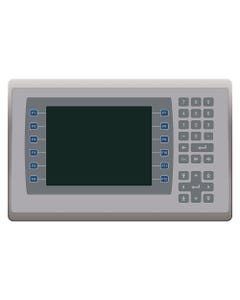 PanelView Plus 7 Graphic Terminal