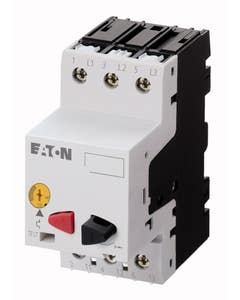 Eaton Moeller® series PKZM01 Motor-protective circuit-breaker