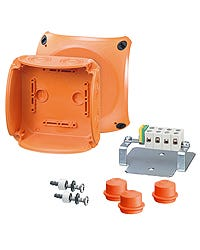 FK-Cable junction box