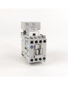 IEC Industrial DC Control Relay