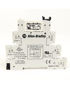 220-240 V AC/DC GP Terminal Block Relay
