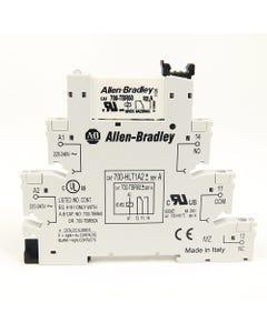 110/125 V AC/DC GP Terminal Block Relay