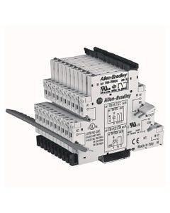 24V DC GP Terminal Block Relay