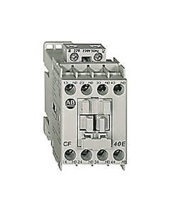 MCS-CF Control Relay, 2 N.O. / 2 N.C., 110V 50Hz / 120V 60Hz